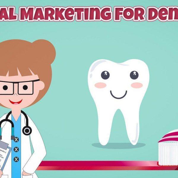 digital marketing for dentists